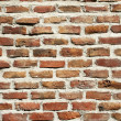 Old brick wall — Stock Photo #32353899