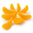 Stock Photo: Mandarin