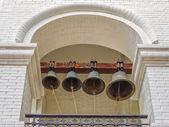 Sonorous bells — Stock Photo