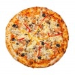 Italian pizza — Stock Photo #14106933
