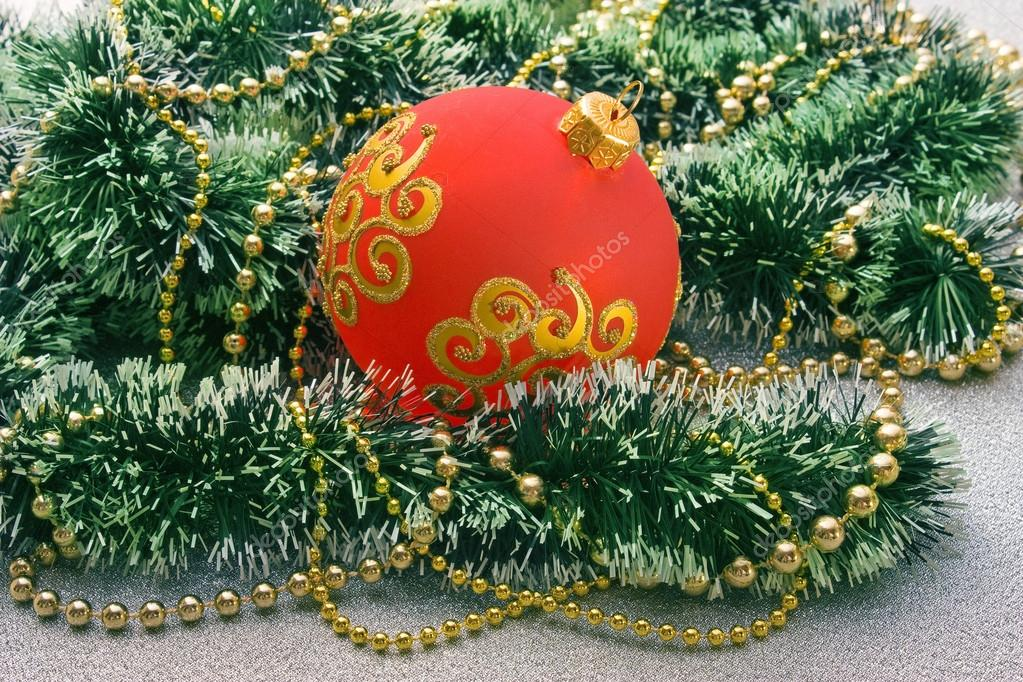 Happy New Year and Merry Christmas — Stock Photo #15827871