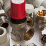 Plumbing fixtures — Stock Photo #29997235