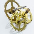 Gear of clock — Stock Photo #29997261