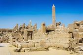 Karnak Temple — Stock fotografie