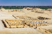 Memorial Temple of Hatshepsut — Stock Photo