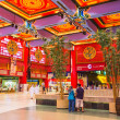 BattutMall is most beautiful supermarket in Dubai — Stock Photo #37102675