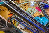 Central souq mega mall sharjah — Stock fotografie