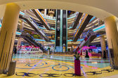 Central Souq Mega Mall of Sharjah — Stock Photo