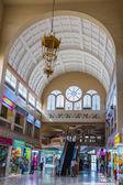 Central Souq Mega Mall — Stock Photo