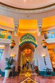 在阿联酋迪拜亚特兰蒂斯酒店 — 图库照片