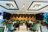 Interior Hotel Royal Grand Hotel Apartments — Stock Photo