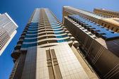 Sharjah stad in verenigde arabische emiraten — Stockfoto