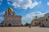 Place de la cathédrale — Photo