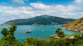 Phuket island — Stock Photo