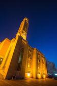 Al Noor Mosque — Stock Photo