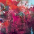 Stock Photo: Abstract painting