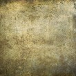 Wall texture with fisch symbol - Stock Photo