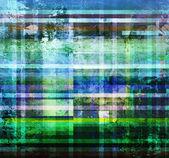 легкие текстуры на полосатый смешанная техника — Стоковое фото