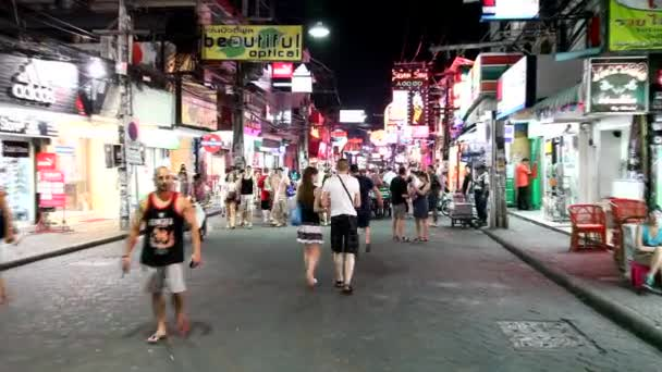Tiffany show pattaya thaïlande — Vidéo