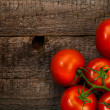Ripe tomatoes — Stock Photo #28862933
