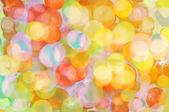 Multicolored backround — Stock Photo