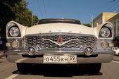 Retro auto chayka — Stockfoto