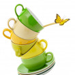 Coffee Cups — Stock Photo #11420707