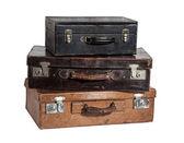 Suitcases — Foto Stock