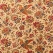 Antique Textile — Stock Photo