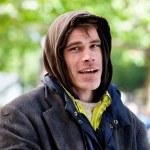 Homeless Men — Stock Photo #4784574