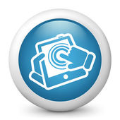 Tablet icon — Stock Vector