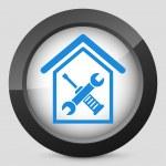 Home repair — Stock Vector