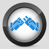 Plug concept icon — Stock Vector