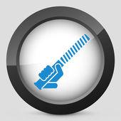 Rasp icon — Stock Vector