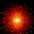Royalty-Free Stock Imagen vectorial: Star Burst