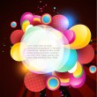 Abstract background — Stock Vector #12709338