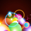 Colorful background — Vecteur #12709424