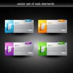 ������, ������: Web product display