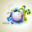 Colorful vector — Stock Vector #12710105