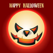 Vector halloween design — Stockvector