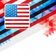 4th of july design — Stock Vector #27412083