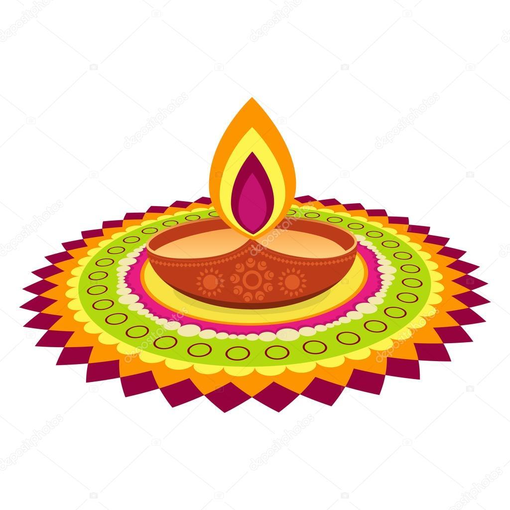 diwali information for children
