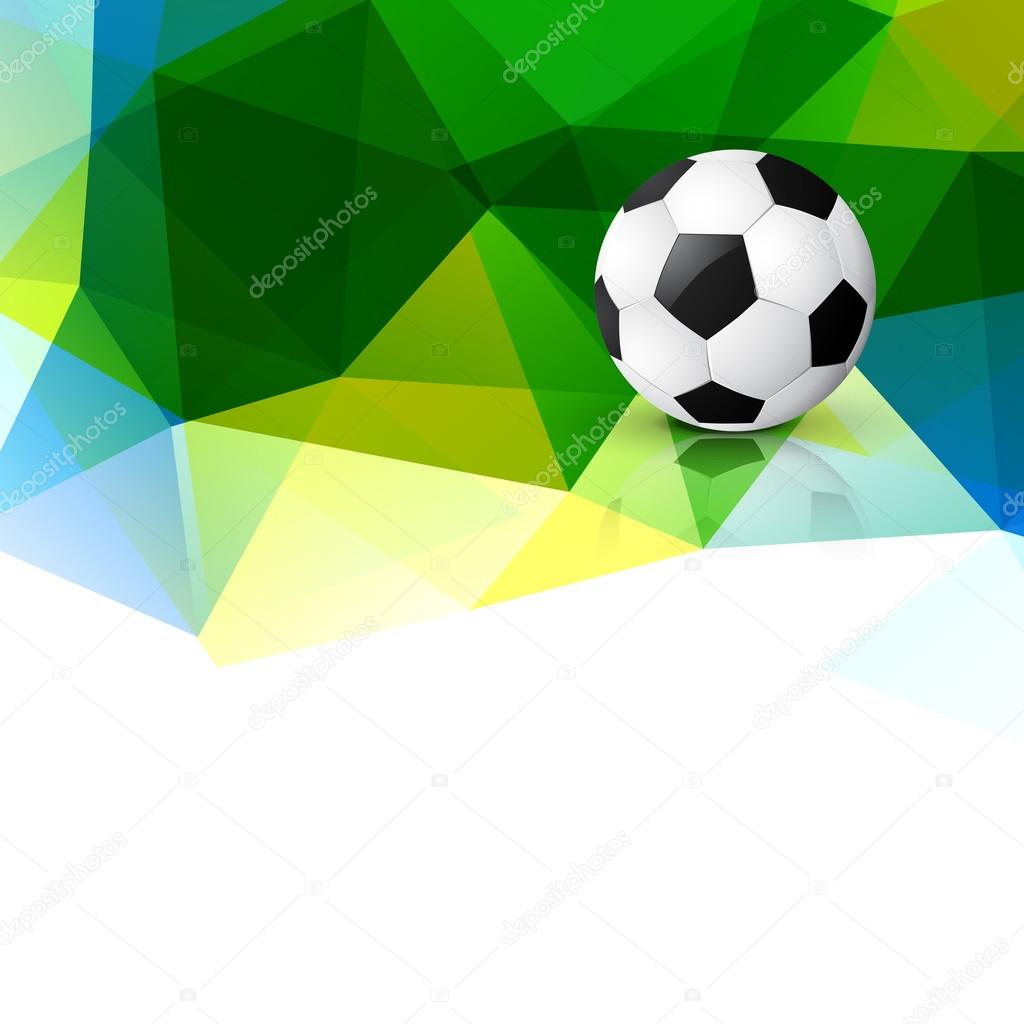 Background image 7945 - Football Design Background Stock Vector 48587945