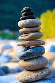 Kamenné kolekce — Stock fotografie
