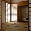 Japanese room — Stock Photo #11191806