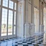 Italy - Royal Palace: Galleria di Diana, Venaria — Stock Photo #11645802