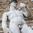 Stock Photo: Michelangelo