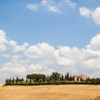 Stockfoto: Country in Tuscany