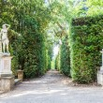 Boboli Gardens — Stock Photo #13358335
