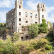 Stock Photo: DolceacquMedieval Castle